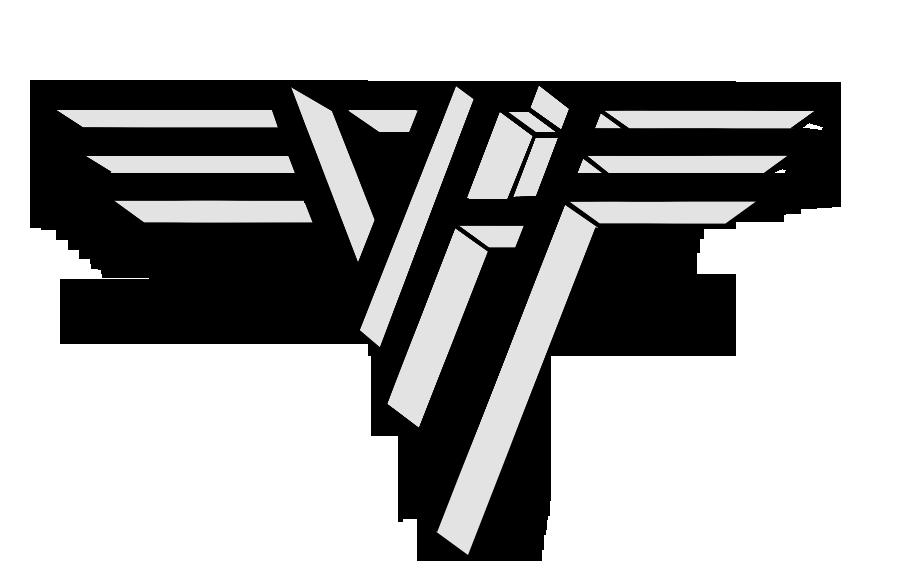 918x582px Free Van Halen Logo Wallpapers Wallpapersafari