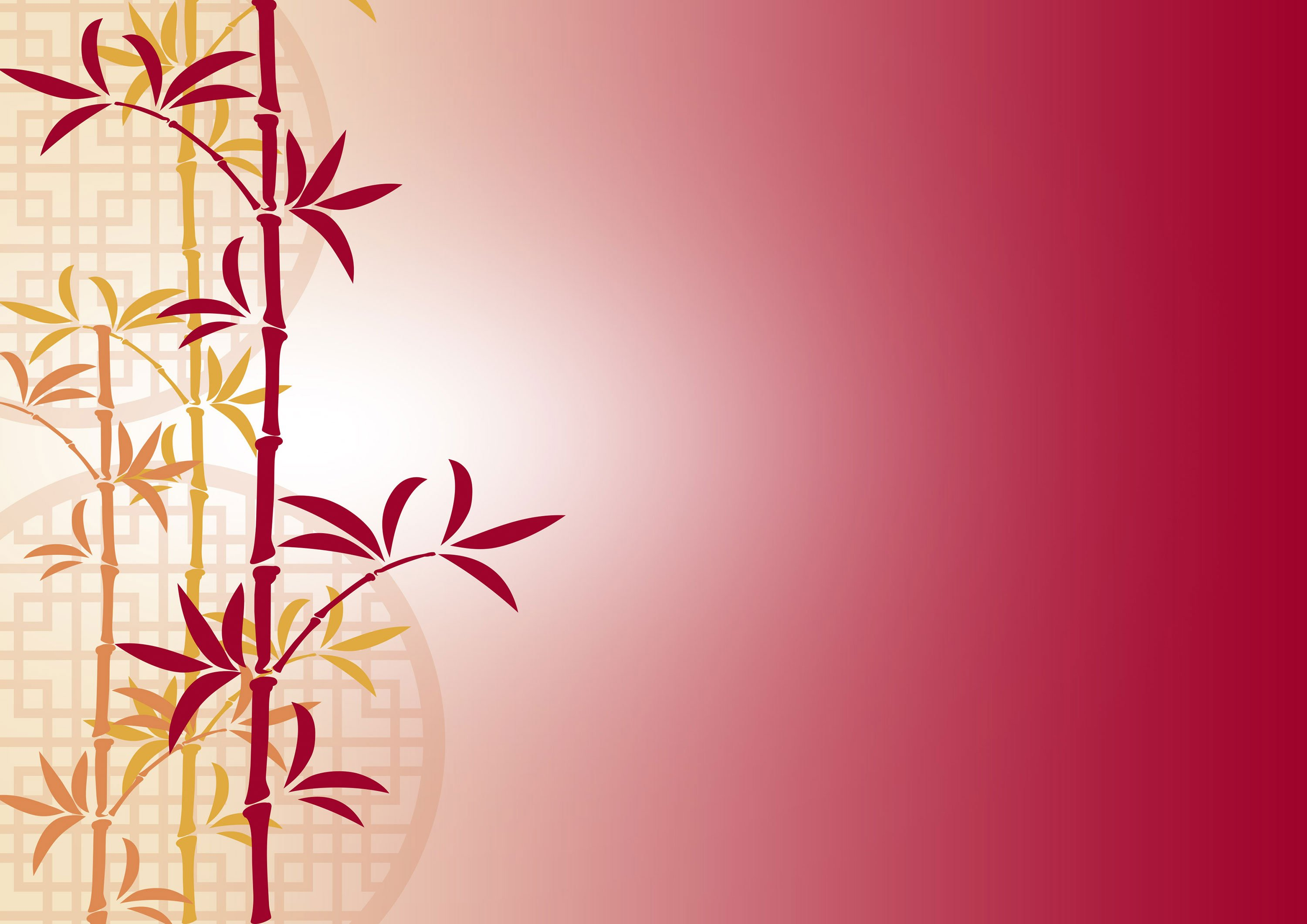 Chinese Lunar New Year Background HD Wallpapers for 3000x2121