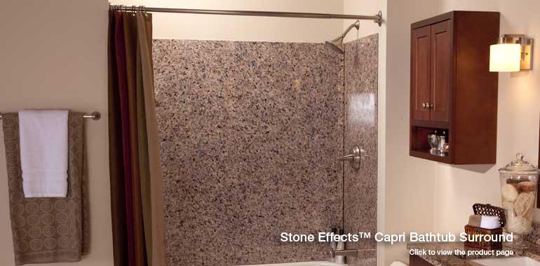 Wallpaper for Shower Surround - WallpaperSafari