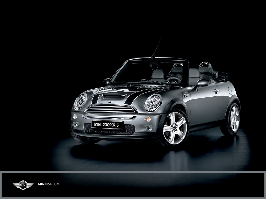 Mini Cooper   Mini Cooper Wallpaper 4180231 1024x768
