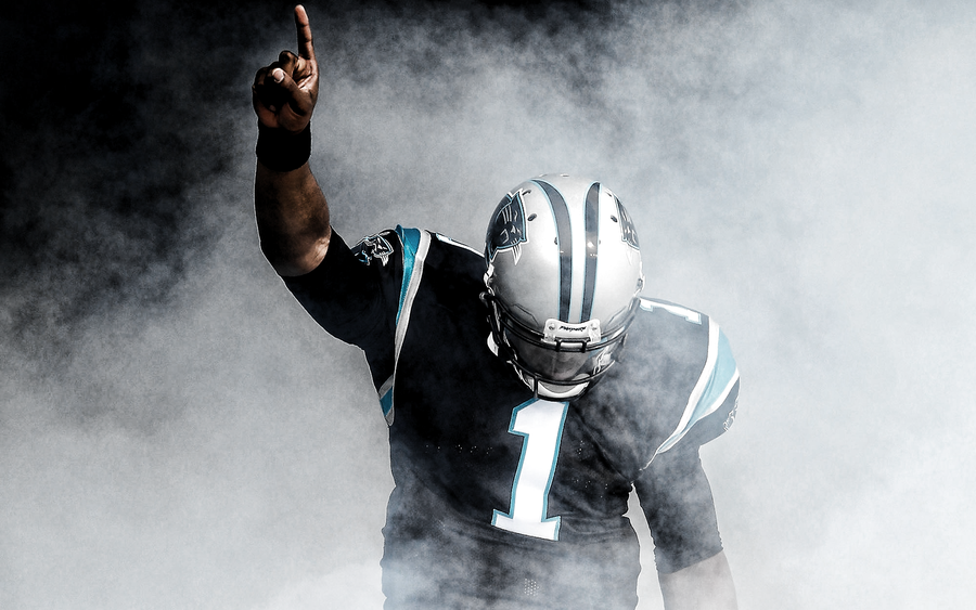 Free download cam newton wallpaper 9 by