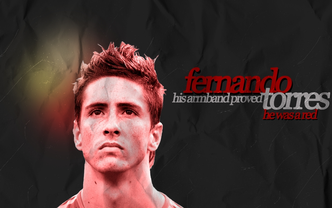Fernando Torres HD   Football Wallpaper HD Football Picture HD 1280x800