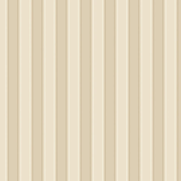 Cream and Beige Silk Stripe Wallpaper   Wall Sticker Outlet 600x600