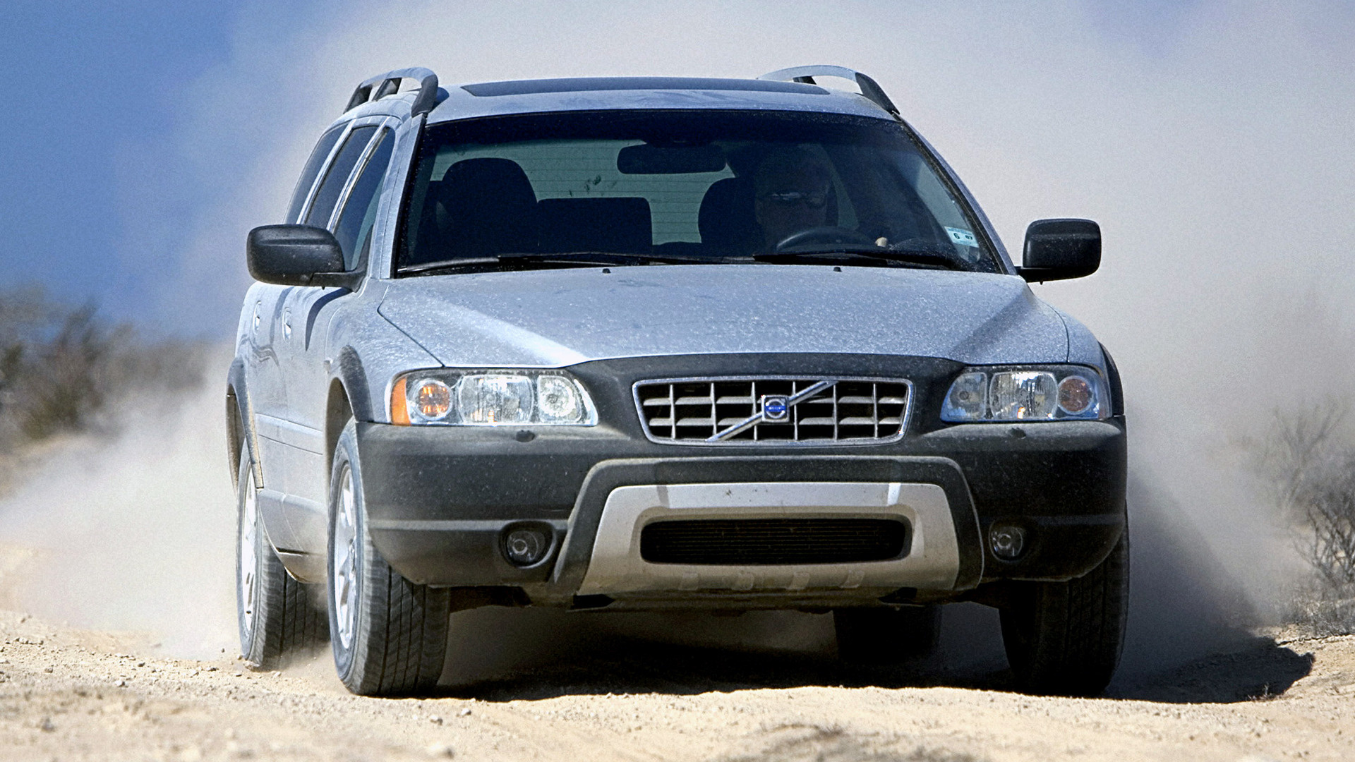 2004 Volvo XC70 US   Wallpapers and HD Images Car Pixel 1920x1080