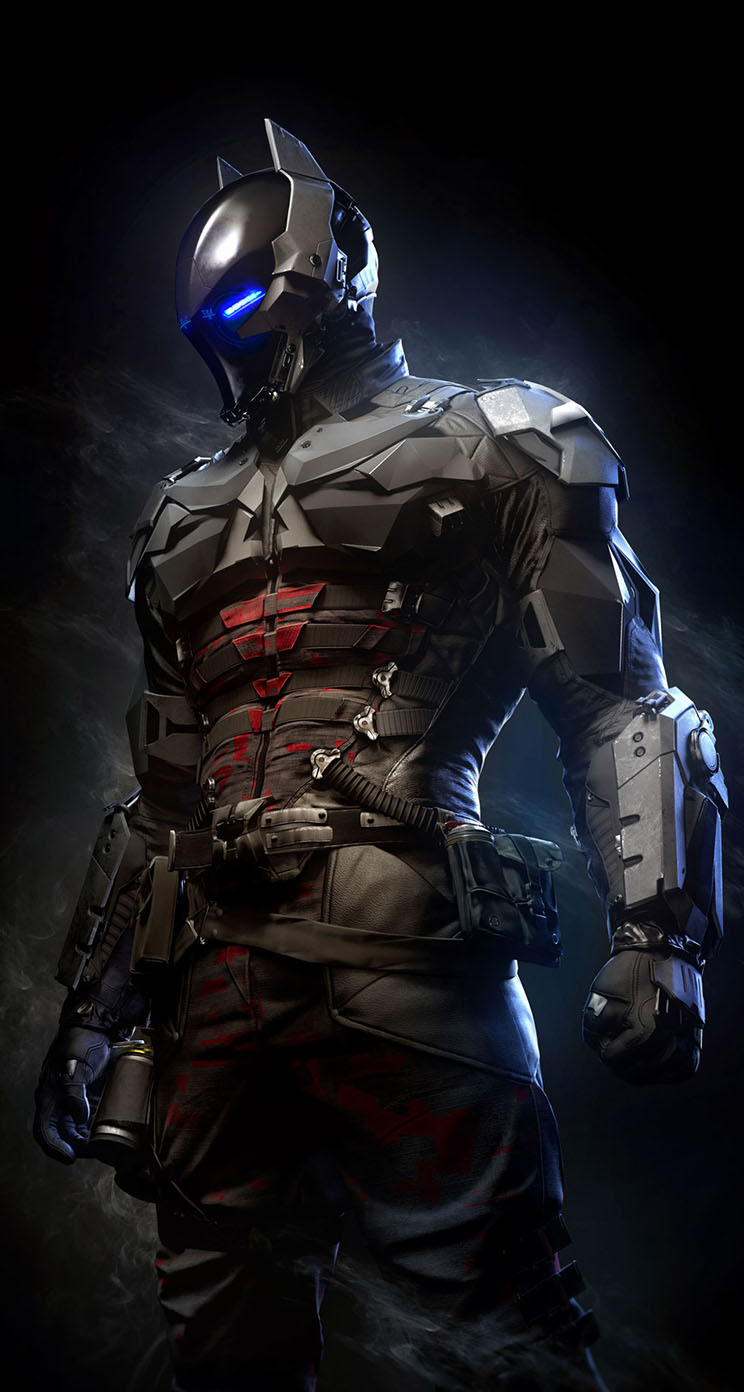 batman arkham knight phone wallpapers wallpapersafari