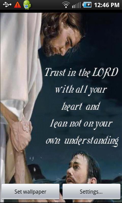 48+] Jesus Quotes Wallpaper on WallpaperSafari