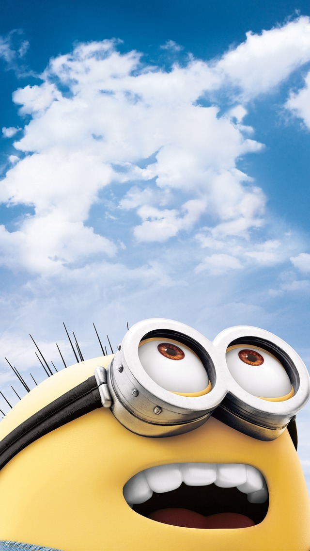Despicable Me 2 Wallpaper Iphone For Kids