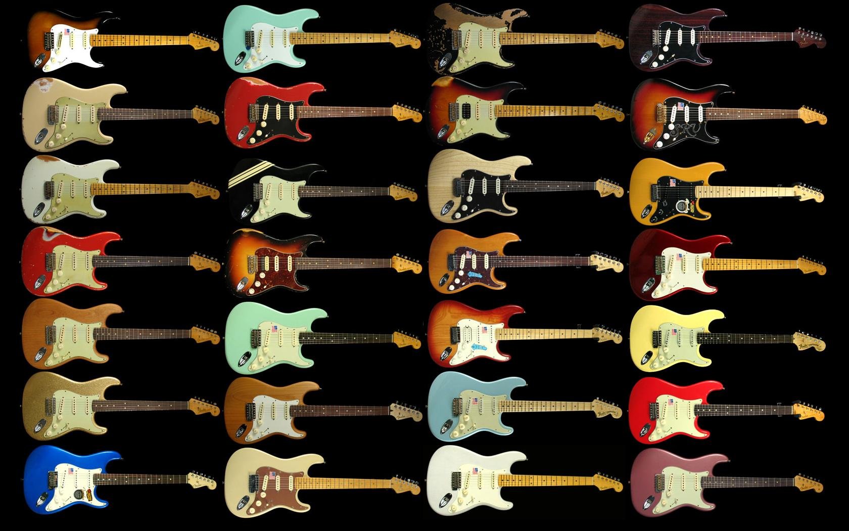 Guitar Fender Wallpaper 27004 Hd Wallpapers in Music   Imagesci 1680x1050