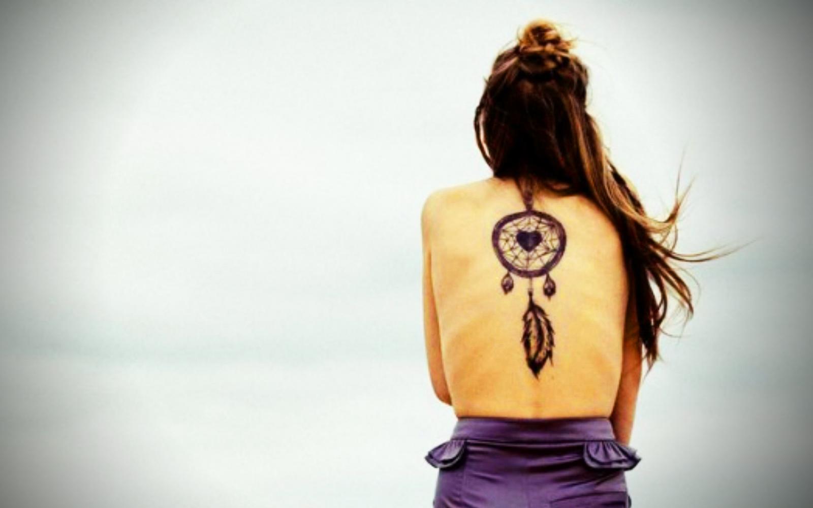 Тату обереги. Оберегающие татуировки для мужчин и женщин и их значения 8