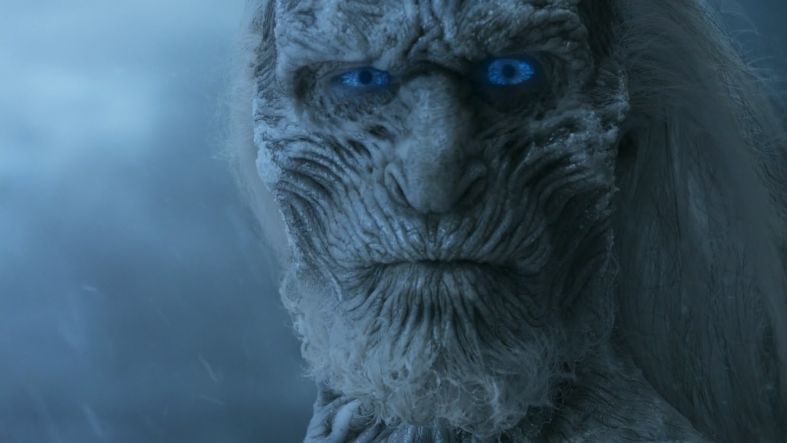 Monsters Beasts Database White walker Game of Thrones 1600x900