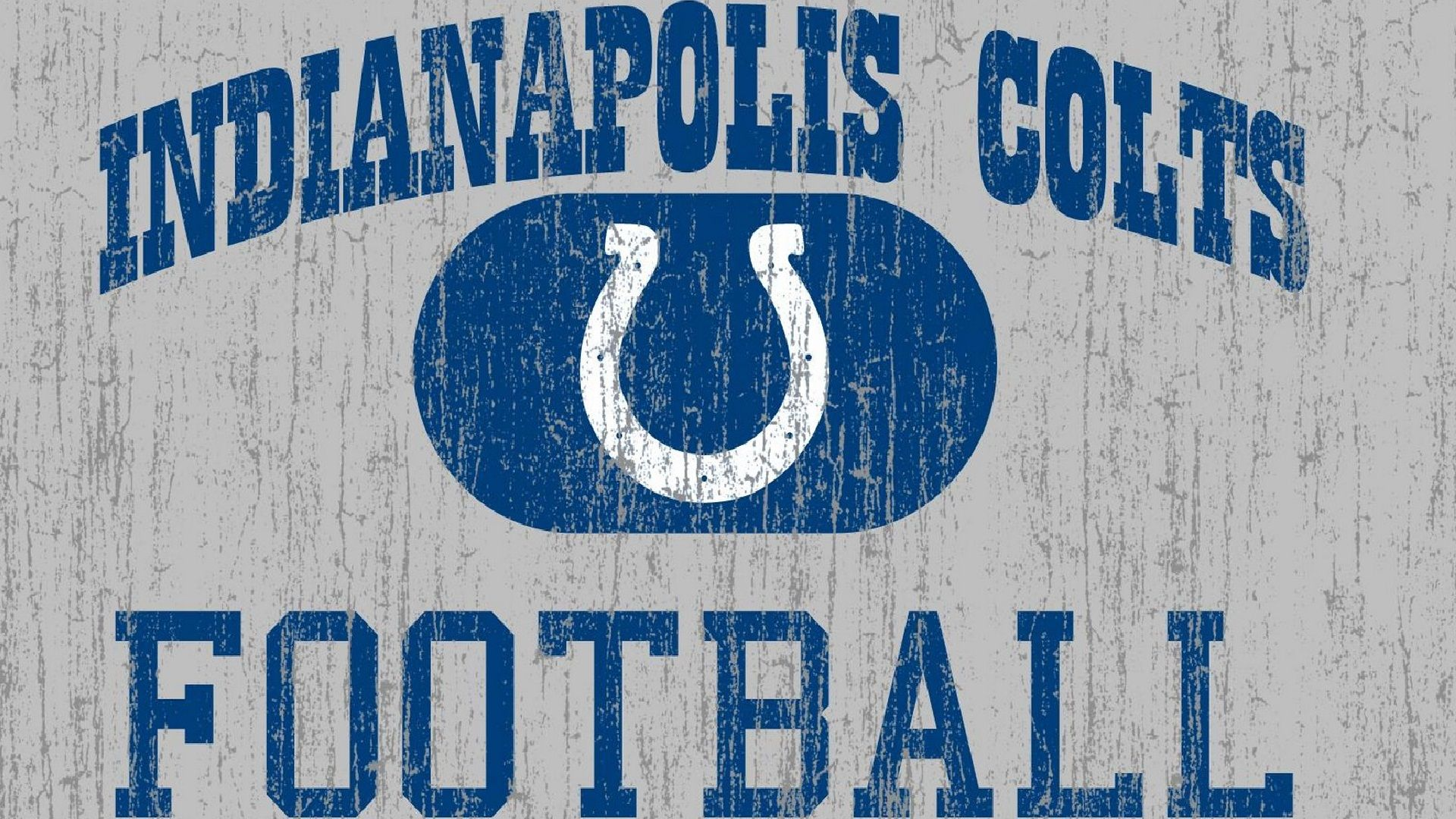 Indianapolis Colts HD Wallpapers Wallpapers Football wallpaper 1920x1080