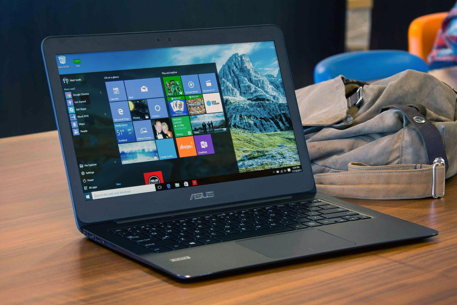How to Change Your Windows 10 Login Screen Background Wallpaper 1500x1000