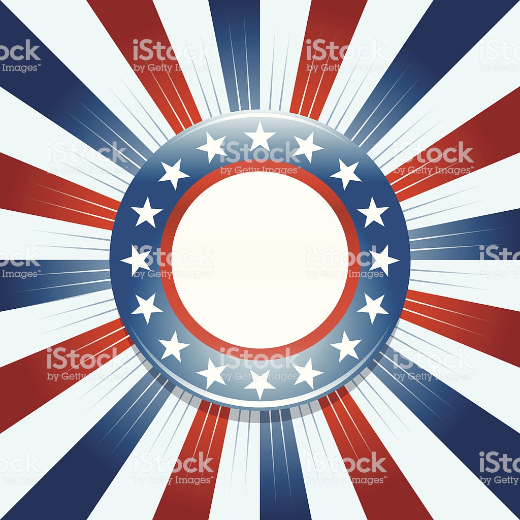 Election Campaign Button Background Stock Illustration   Download 1024x1024