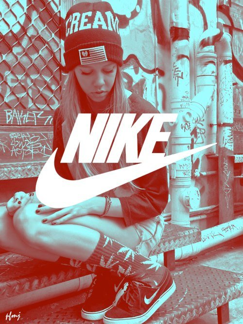 swag dope fresh nike swagg swagger f4f teamfollowback s4s f4s s4f 500x667