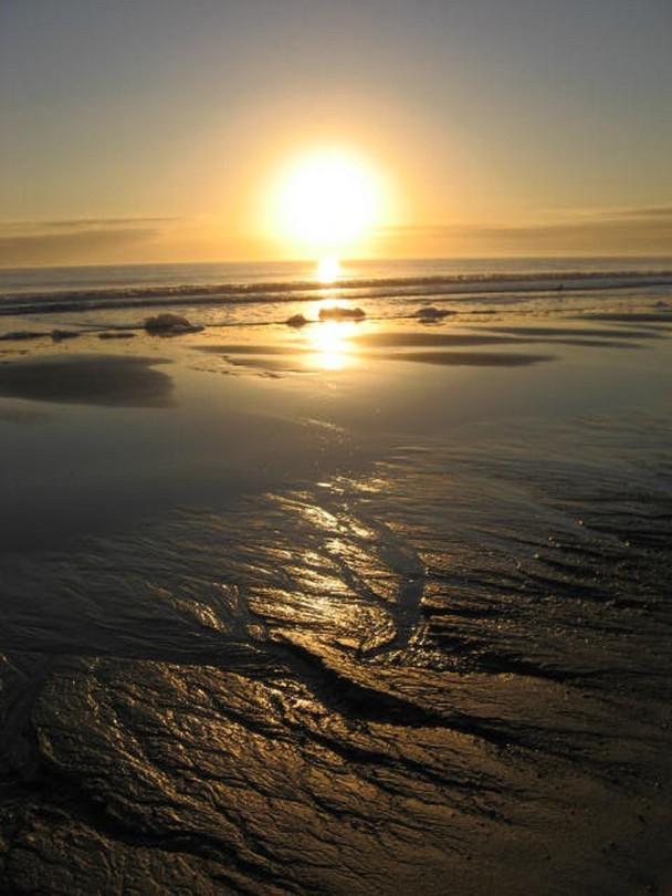 sunrise on the north beach of tybee island savannah location savannah 608x810
