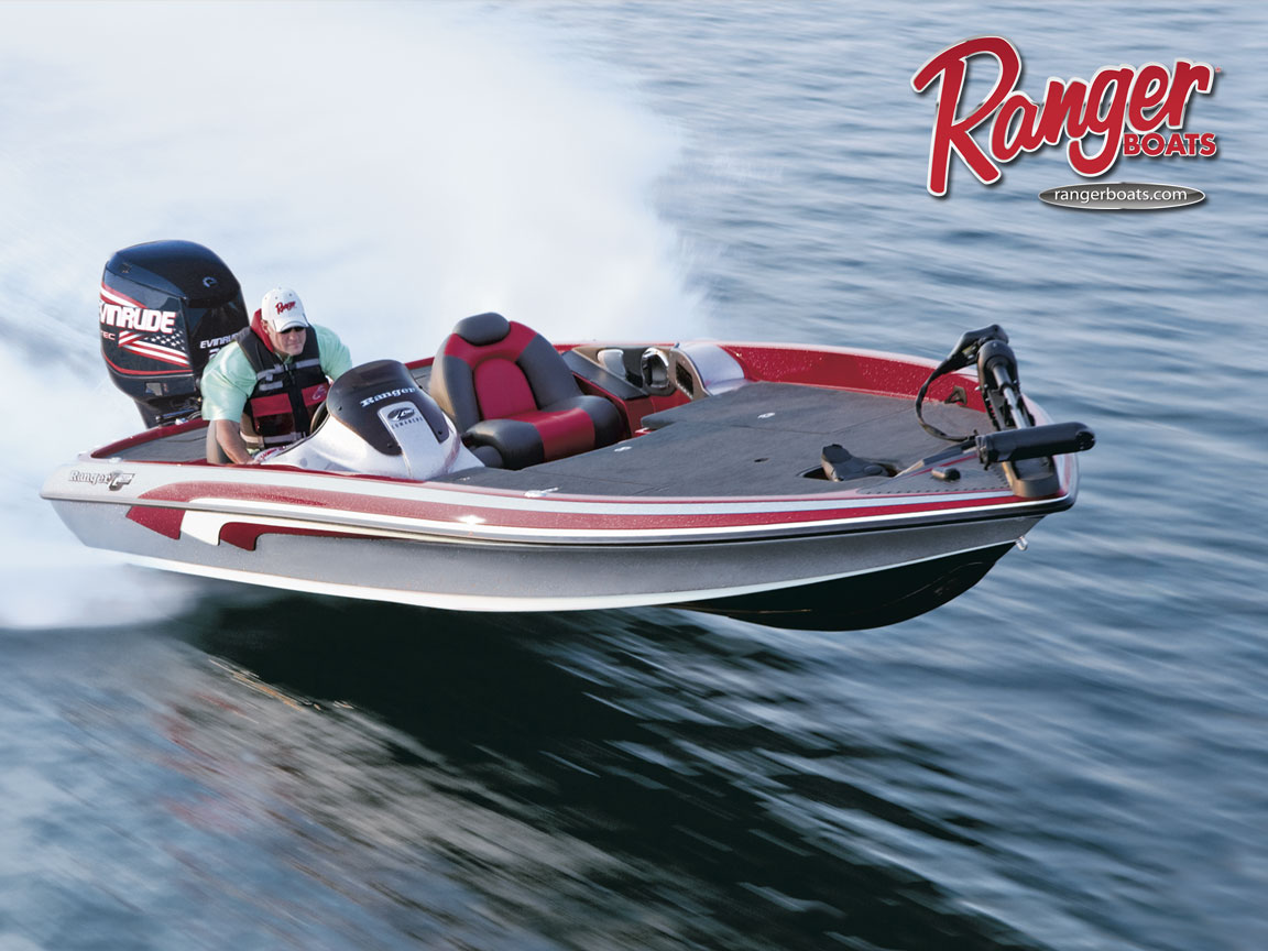 ranger bass boat wallpaper wallpapersafari