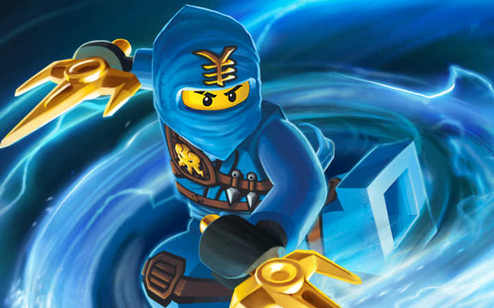 Kai   Wallpaper   Activities   Ninjago LEGOcom 720x449