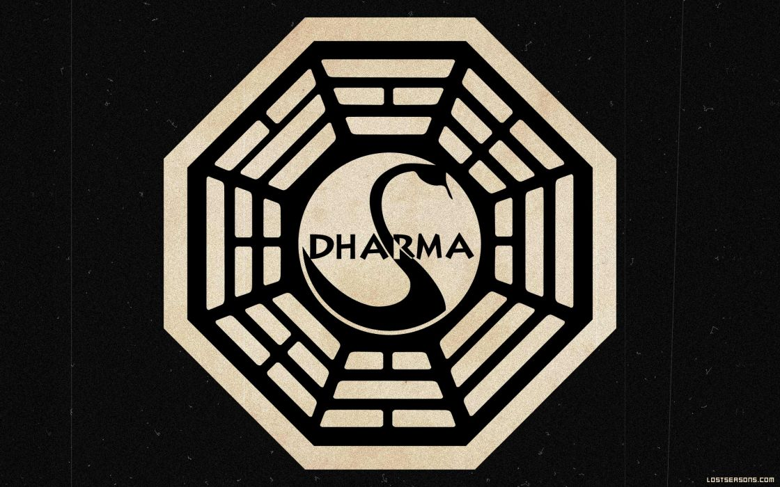 Lost tv series dharma wallpaper 2560x1600 19171 WallpaperUP 1120x700