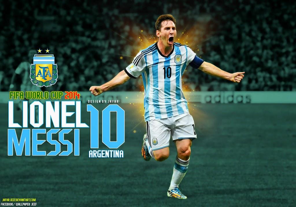 new Messi 2014 FIFA World Cuplionel messi wallpaperbest Messi 2014 1024x716