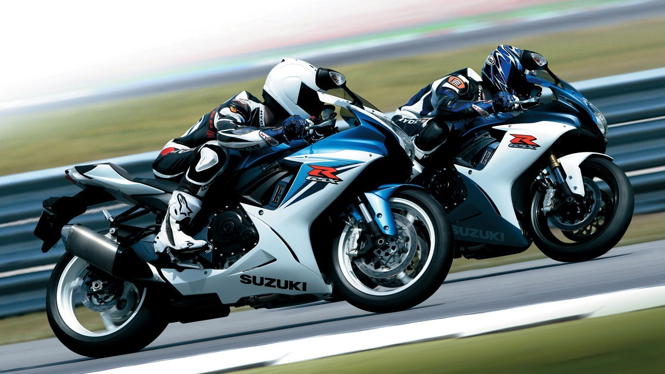 Suzuki Motorcycle Wallpaper HQ Backgrounds HD wallpapers 1366x768