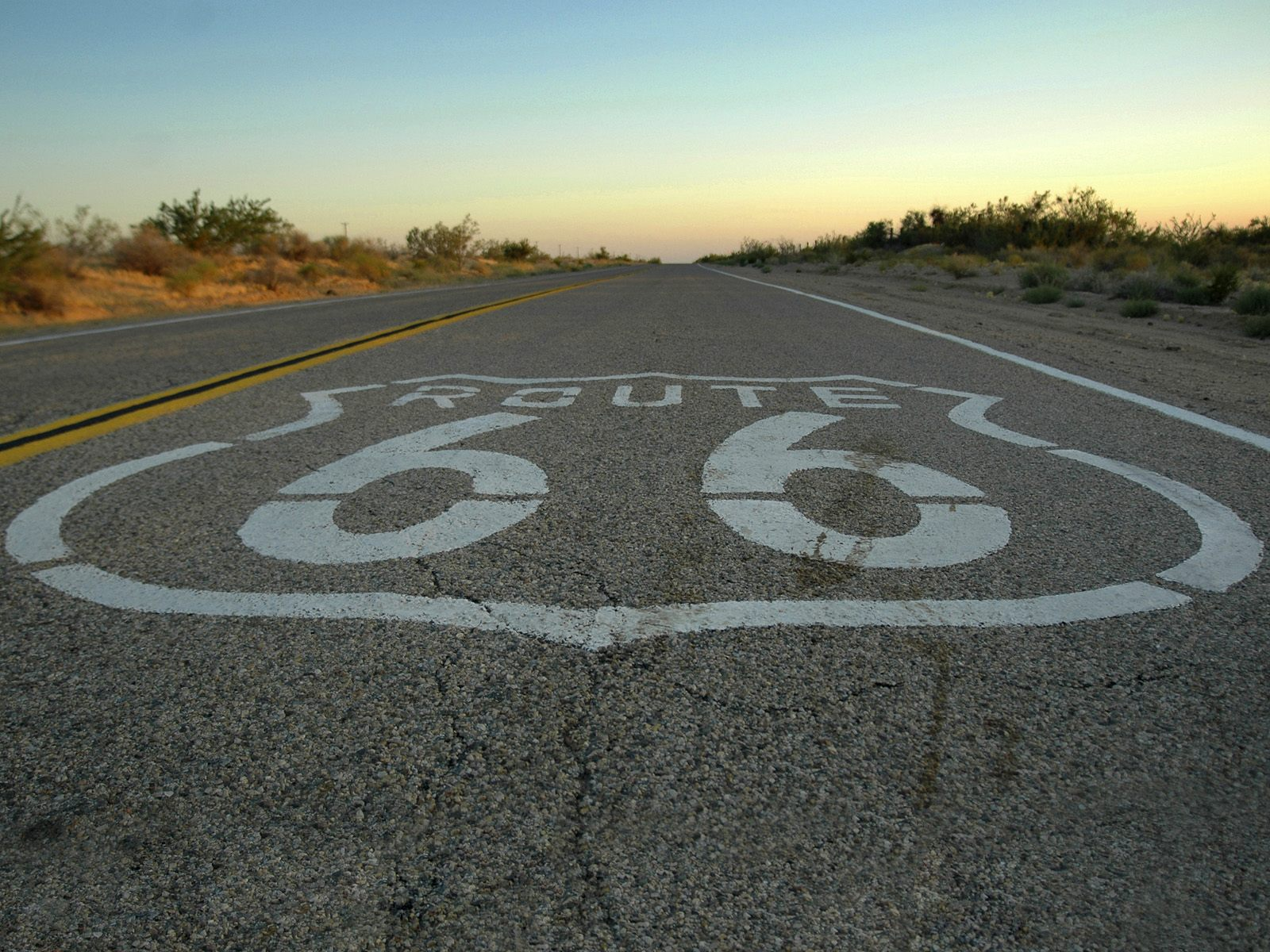 Route 66 wallpaper   ForWallpapercom 1600x1200