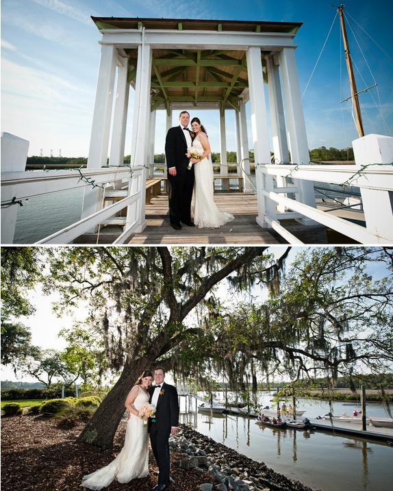 Magazine   Charleston Savannah Myrtle Beach Hilton Head Weddings 574x717