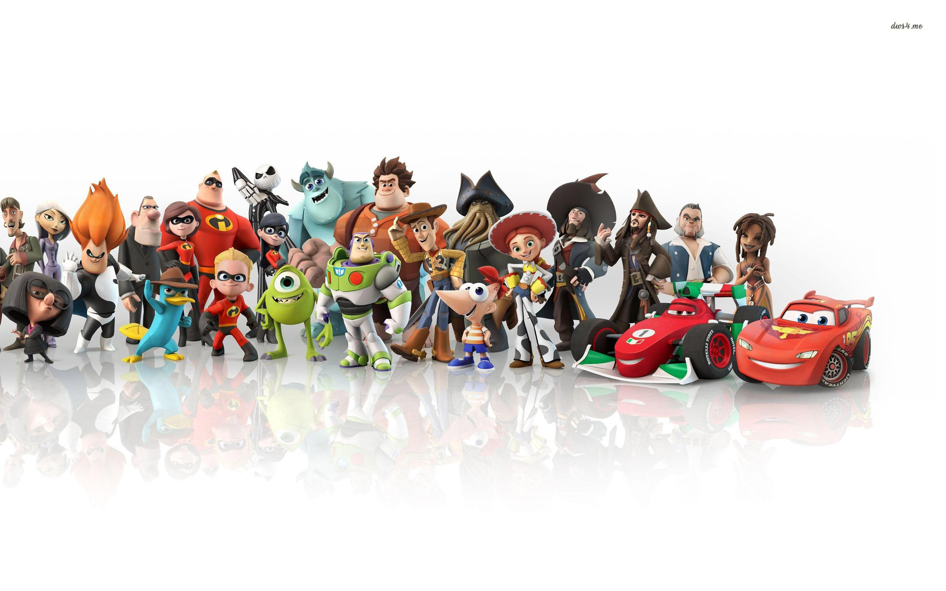 Pixar cartoon characters Hd wallpaper hdlatestwallpaper 1920x1200