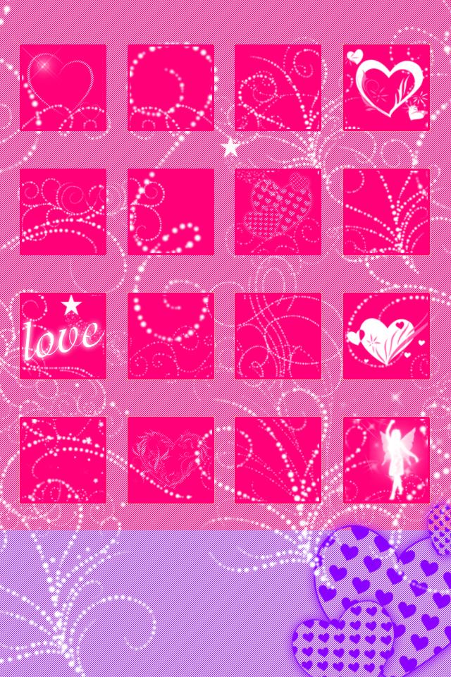 49] Cute iPod Wallpapers on WallpaperSafari 640x960