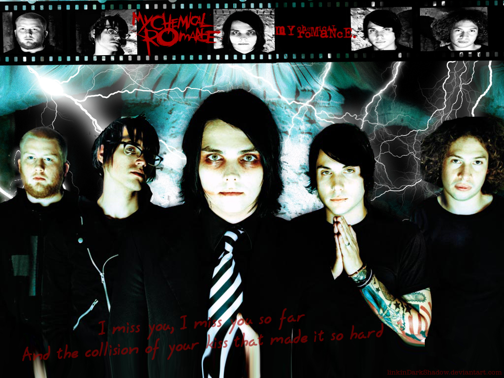 my chemical romance wallpapers   wwwhigh definition wallpapercom 1024x768