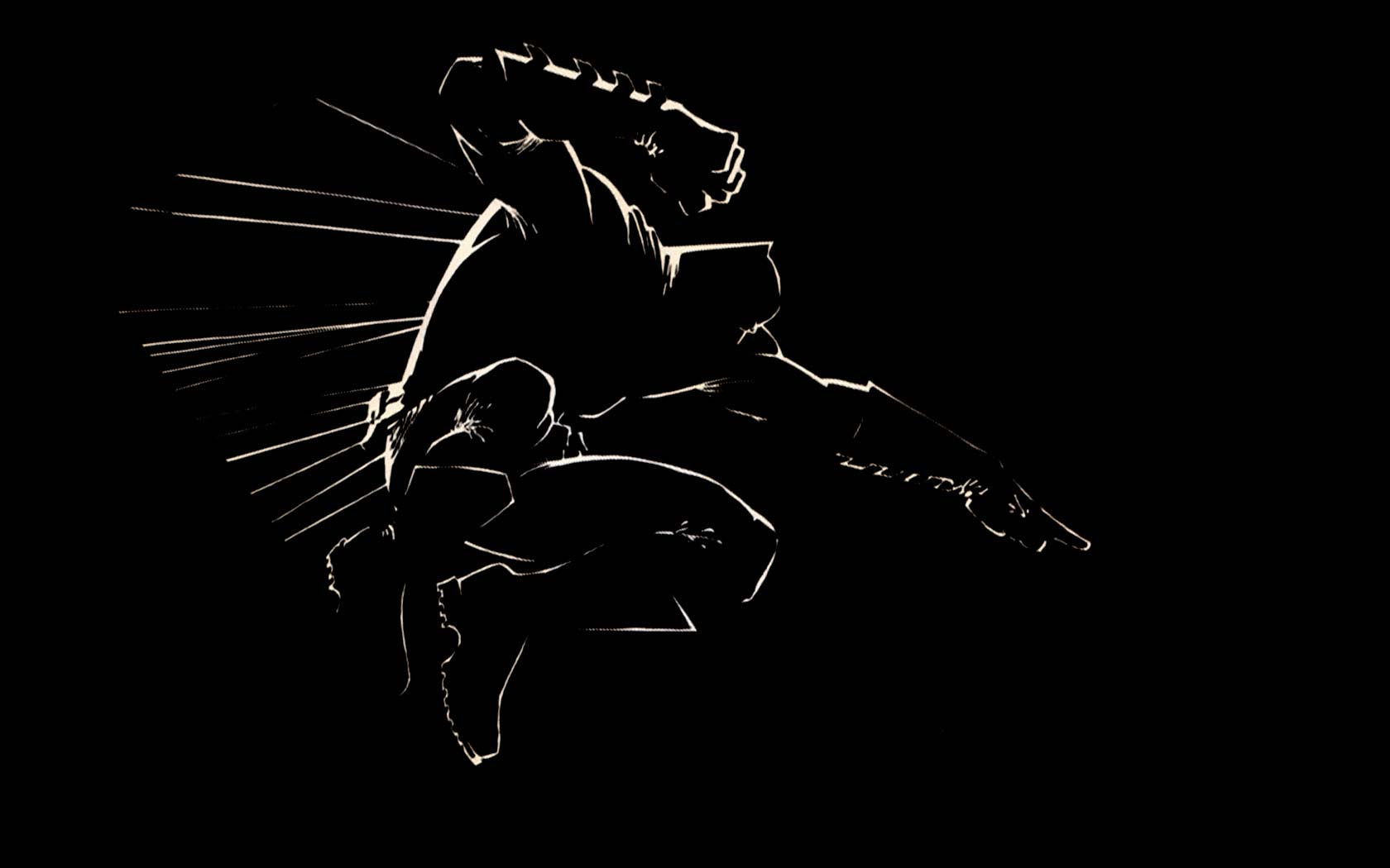 Cool Wallpapers Batman Wallpapers Background 1680x1050