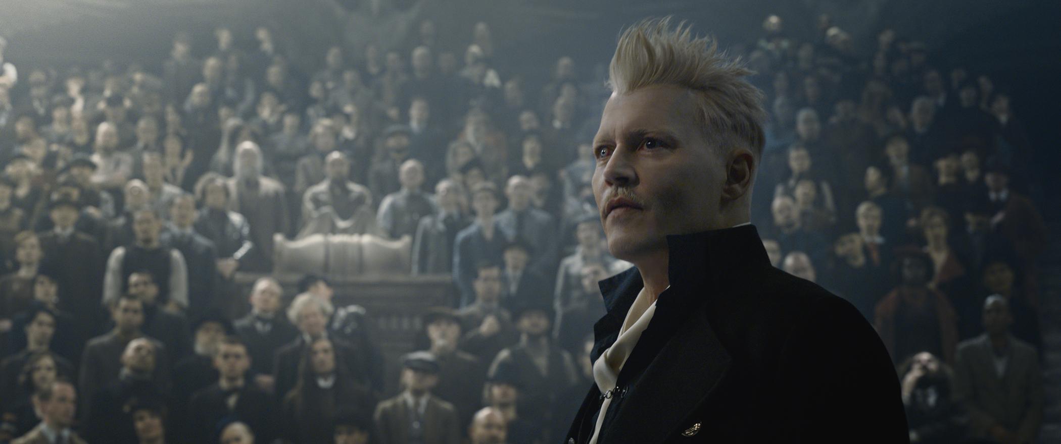 Fantastic Beasts 2 Images Reveal Johnny Depp Nicolas Flamel 2100x880