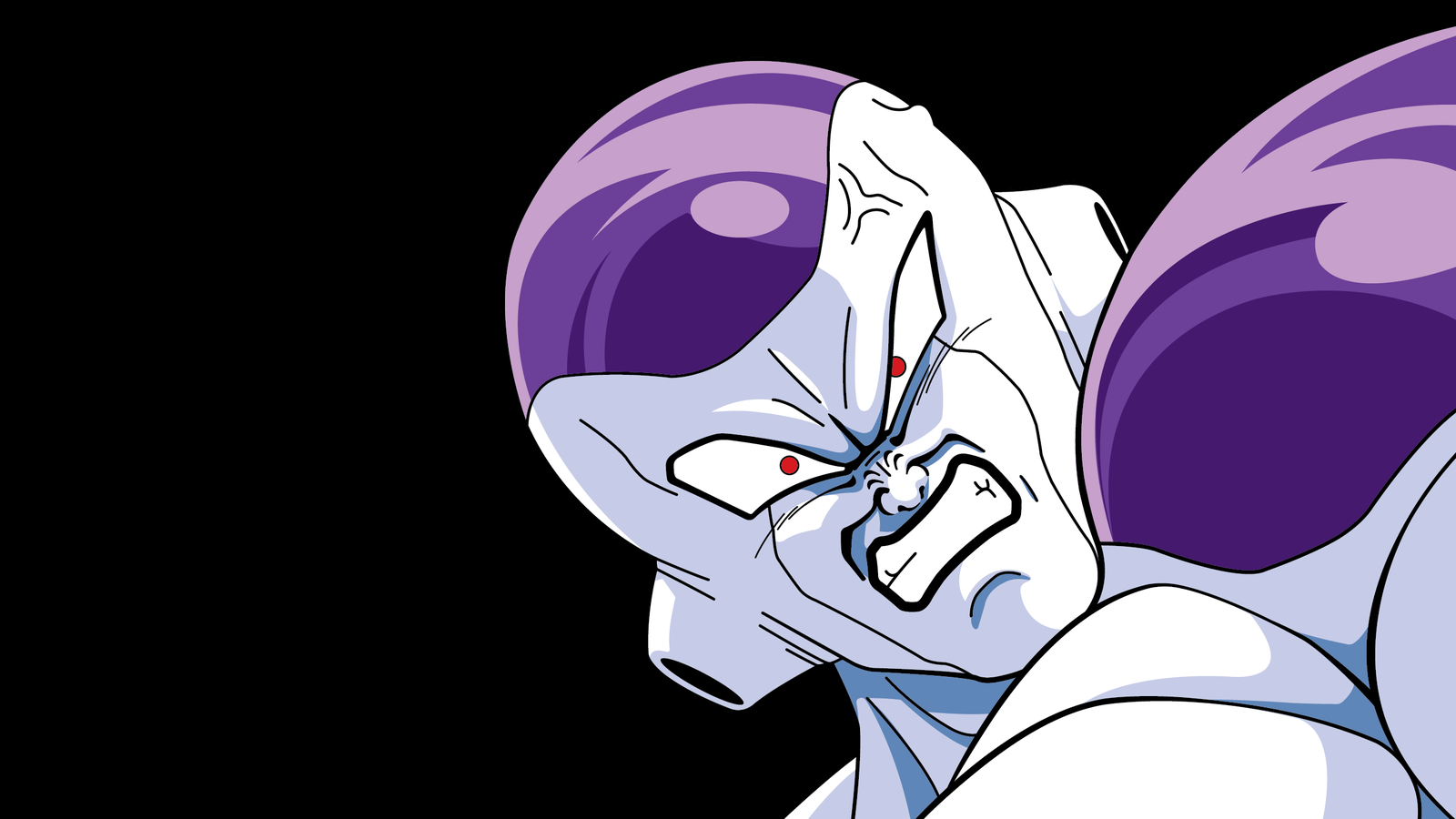 dbz frieza wallpaper - photo #27
