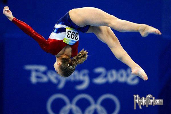 Cute Gymnastics Wallpapers Gymnastics Wallpaper 600x400