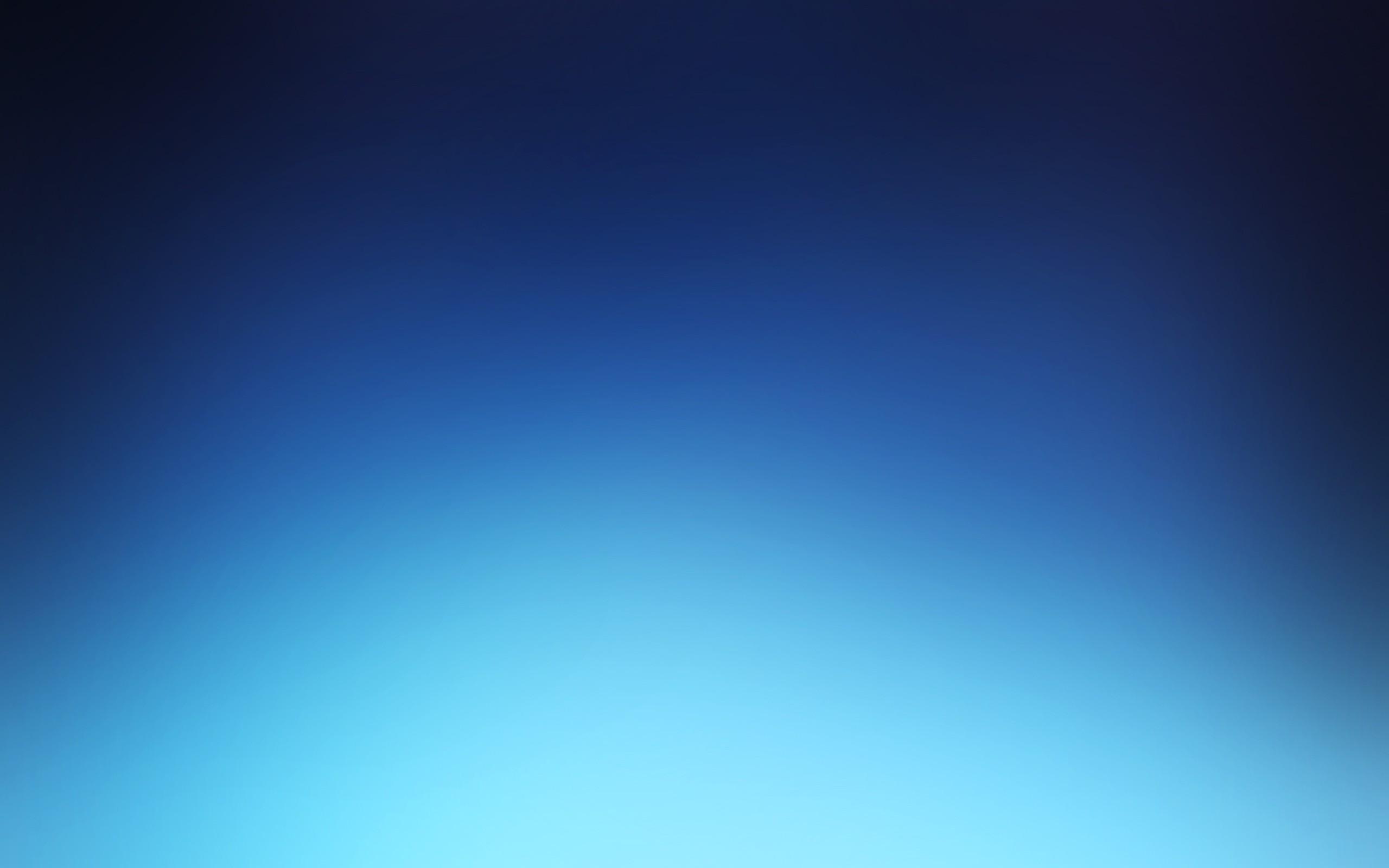 Blue color background wallpaper background 2560x1600