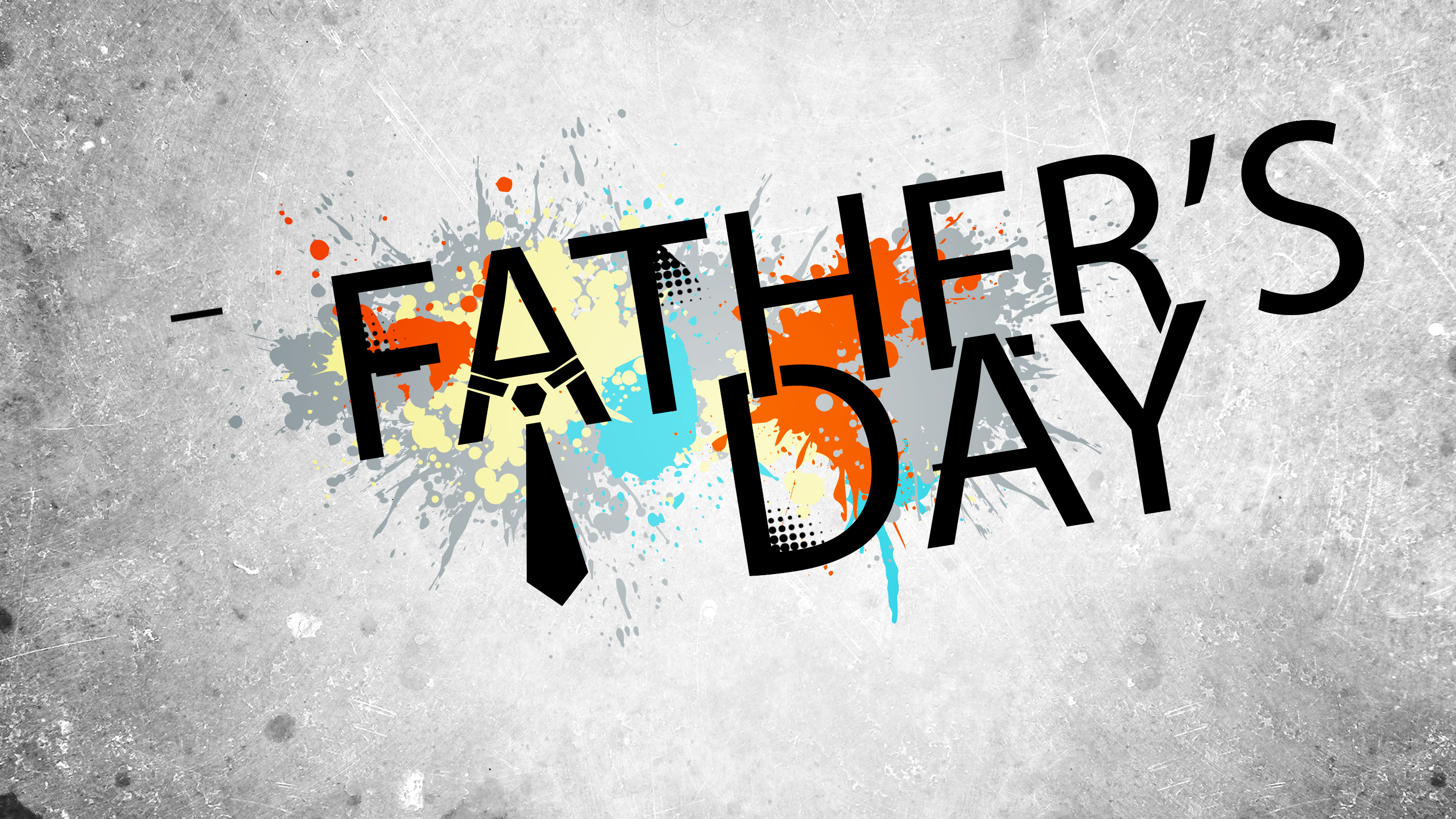 Fathers Day HD Wallpaper 2800x1575