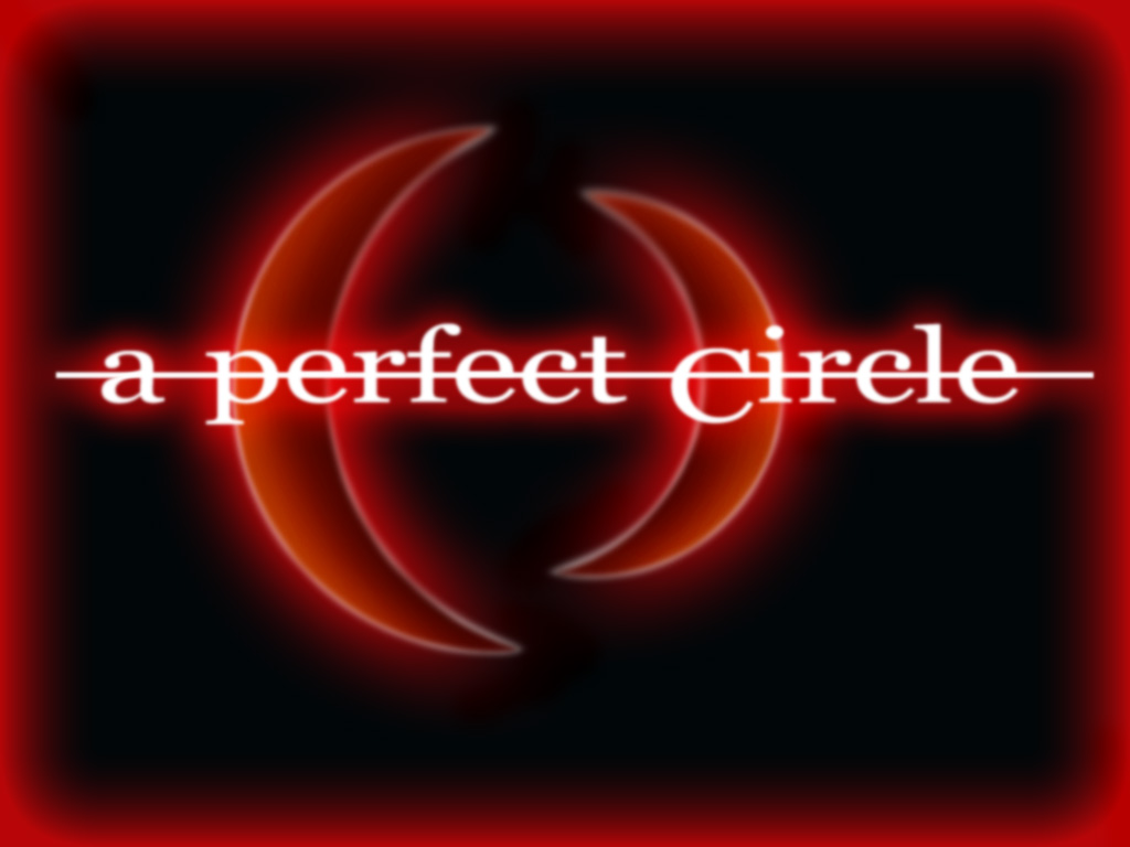 Perfect Circle wallpaper de codud provenant de A Perfect Circle 1024x768