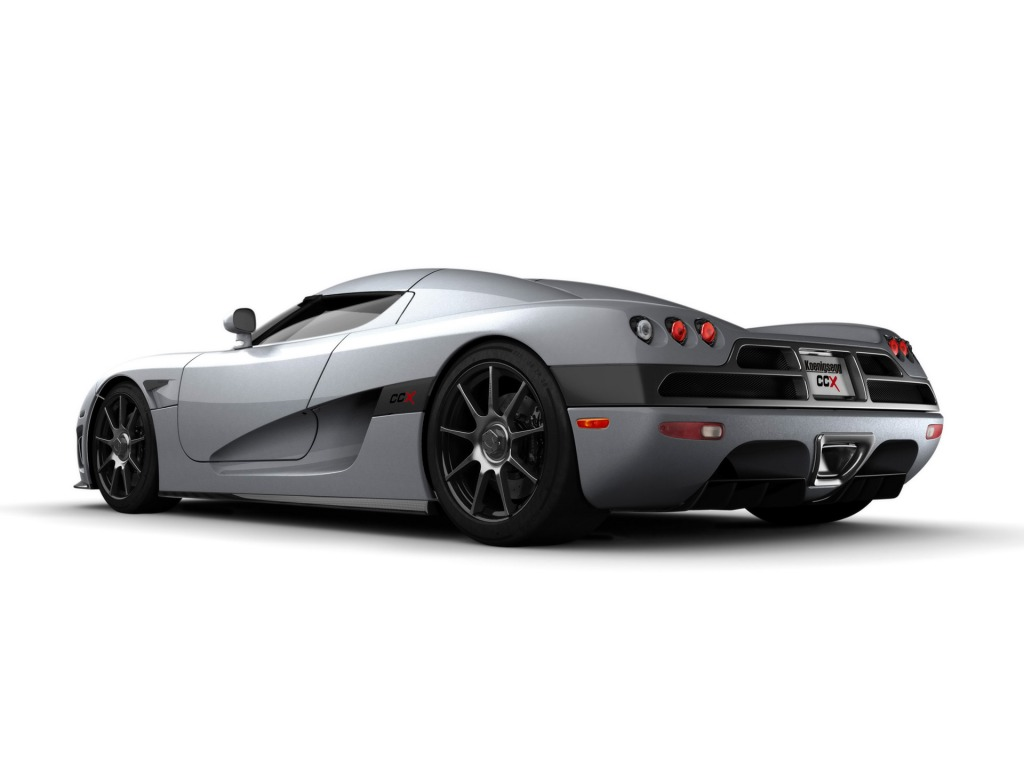 Koenigsegg Silver Wallpaper Koenigsegg Cars Wallpapers in jpg format 1024x768