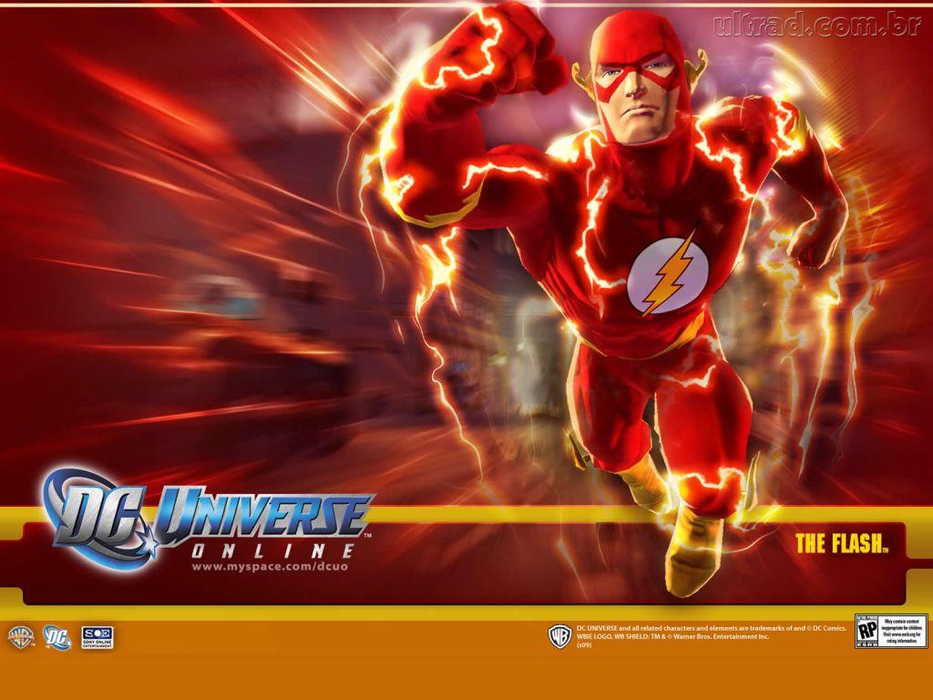 The Flash 1024x768