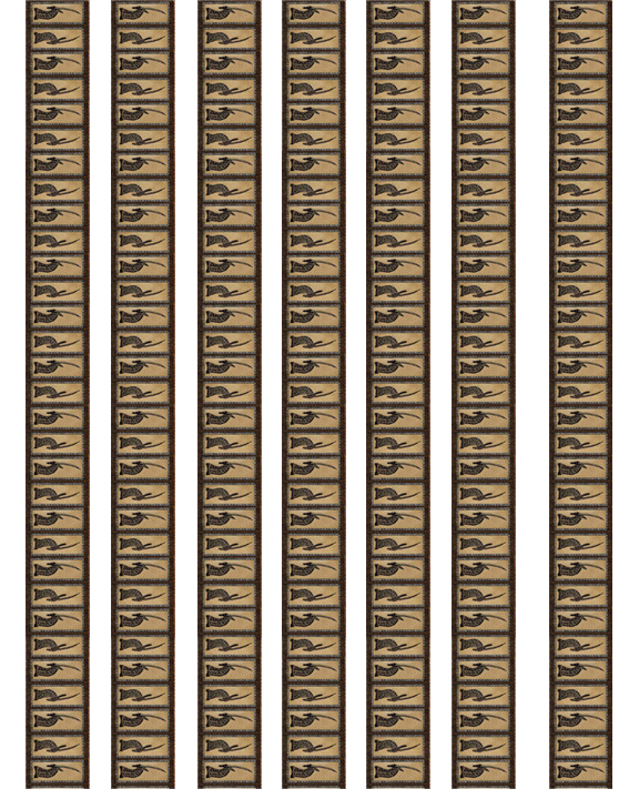 JENNIFERS FREE PRINTABLE DOLLHOUSE WALLPAPER DOWNLOADS 576x720