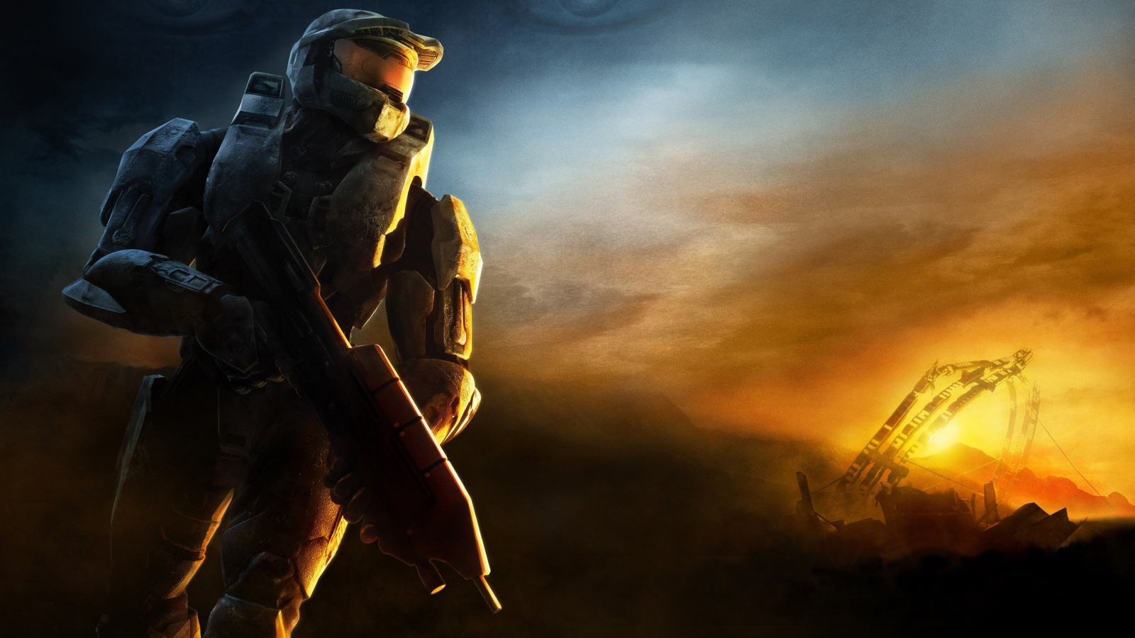 HALO 3 Game Wallpapers HD Wallpapers 1600x900