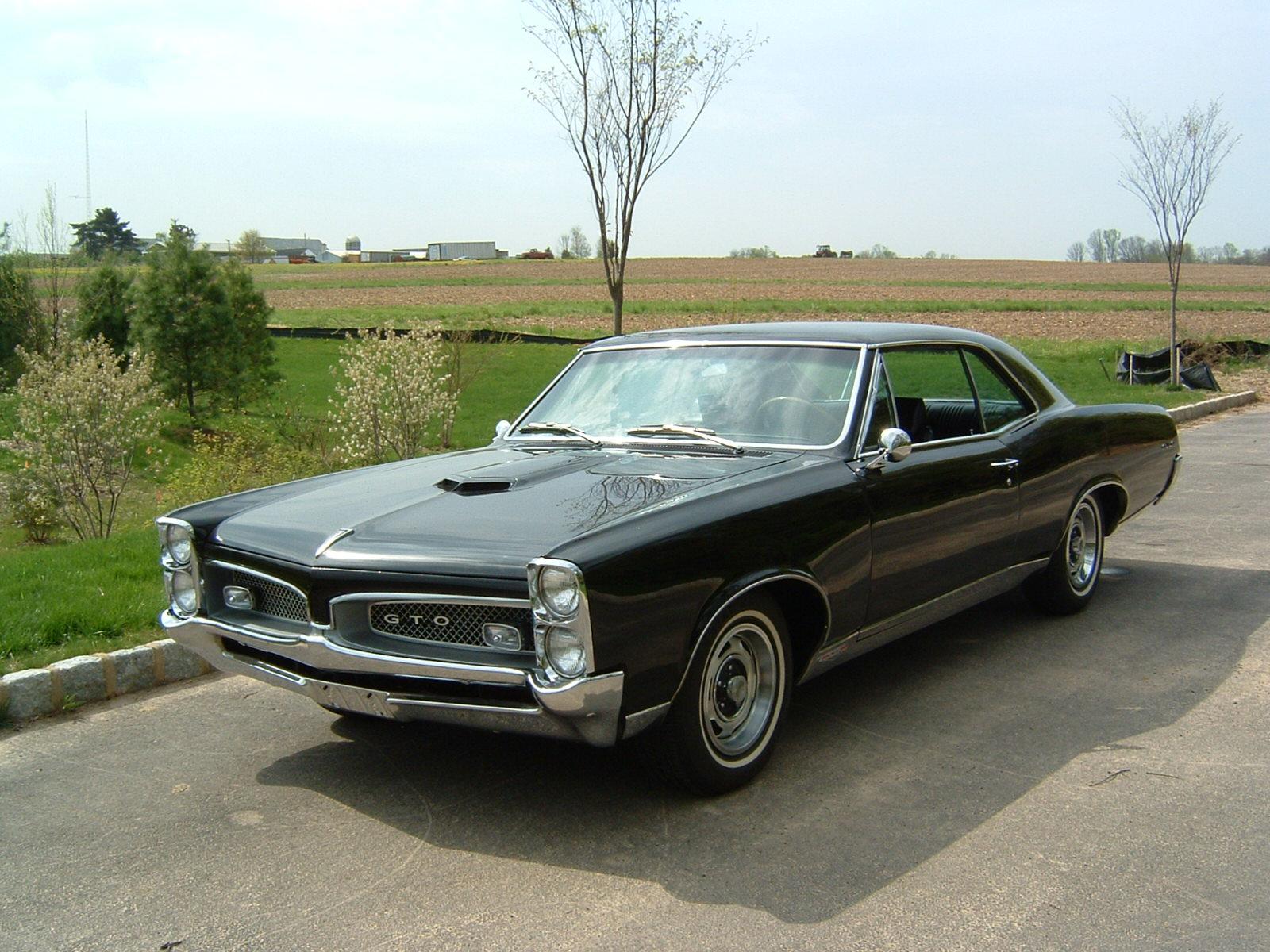 1967 Pontiac GTO   Pictures   CarGurus 1600x1200