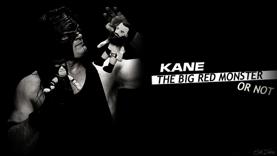 WWE Masked Kane Wallpaper 2013 by CarlDarwin on DeviantArt