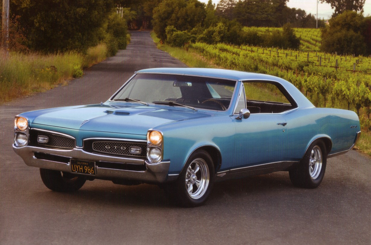 1967 pontiac gto wallpapers pictures photos images Car Pictures 1229x811