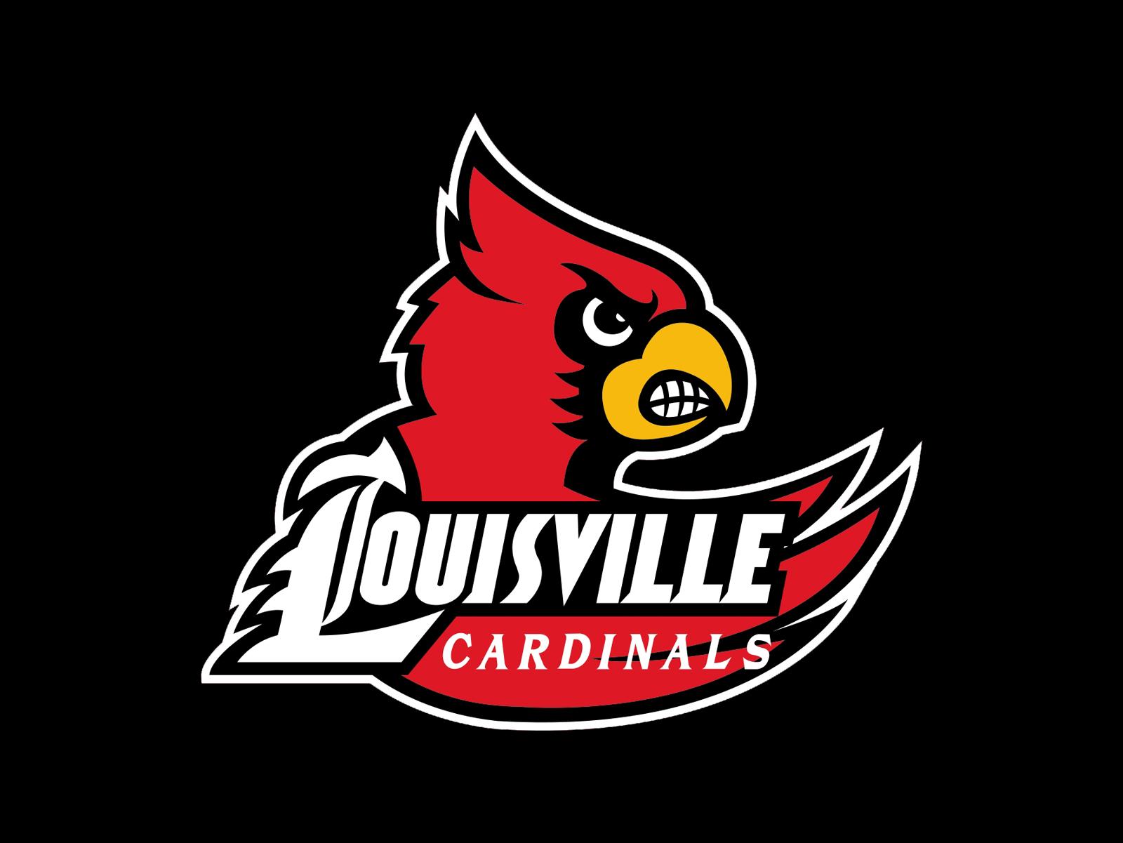 Louisville Cardinal Football Wallpaper
