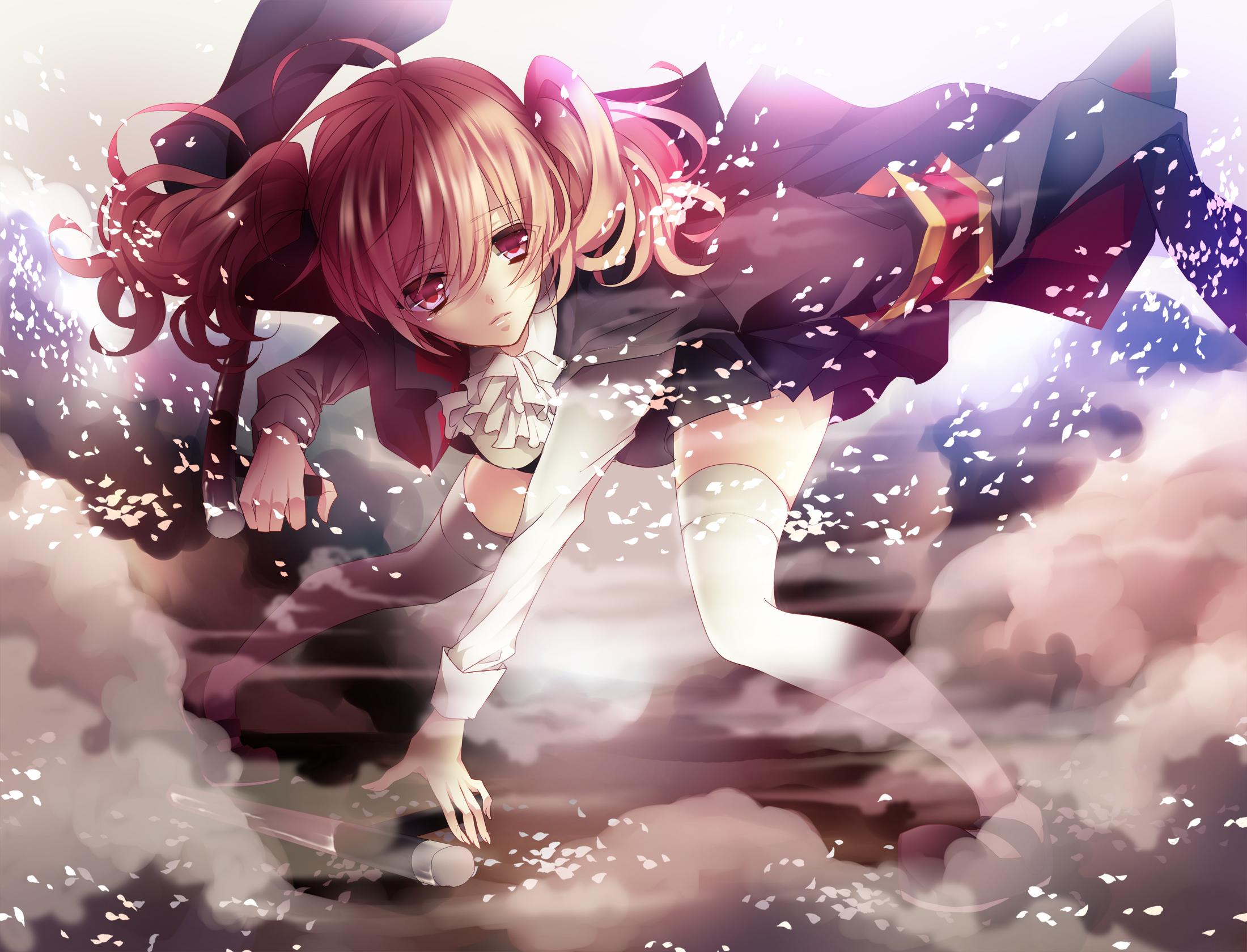 Inu Boku SS HD Wallpaper Background Image 2200x1680 2200x1680