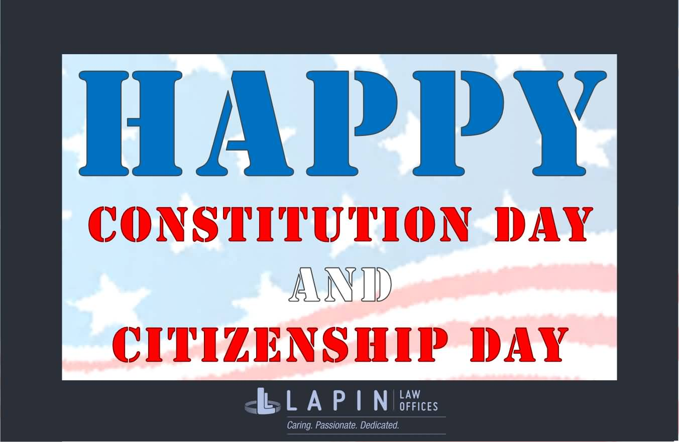 30 Most Wonderful Constitution Day 2018 Greetings Pictures And 1352x881