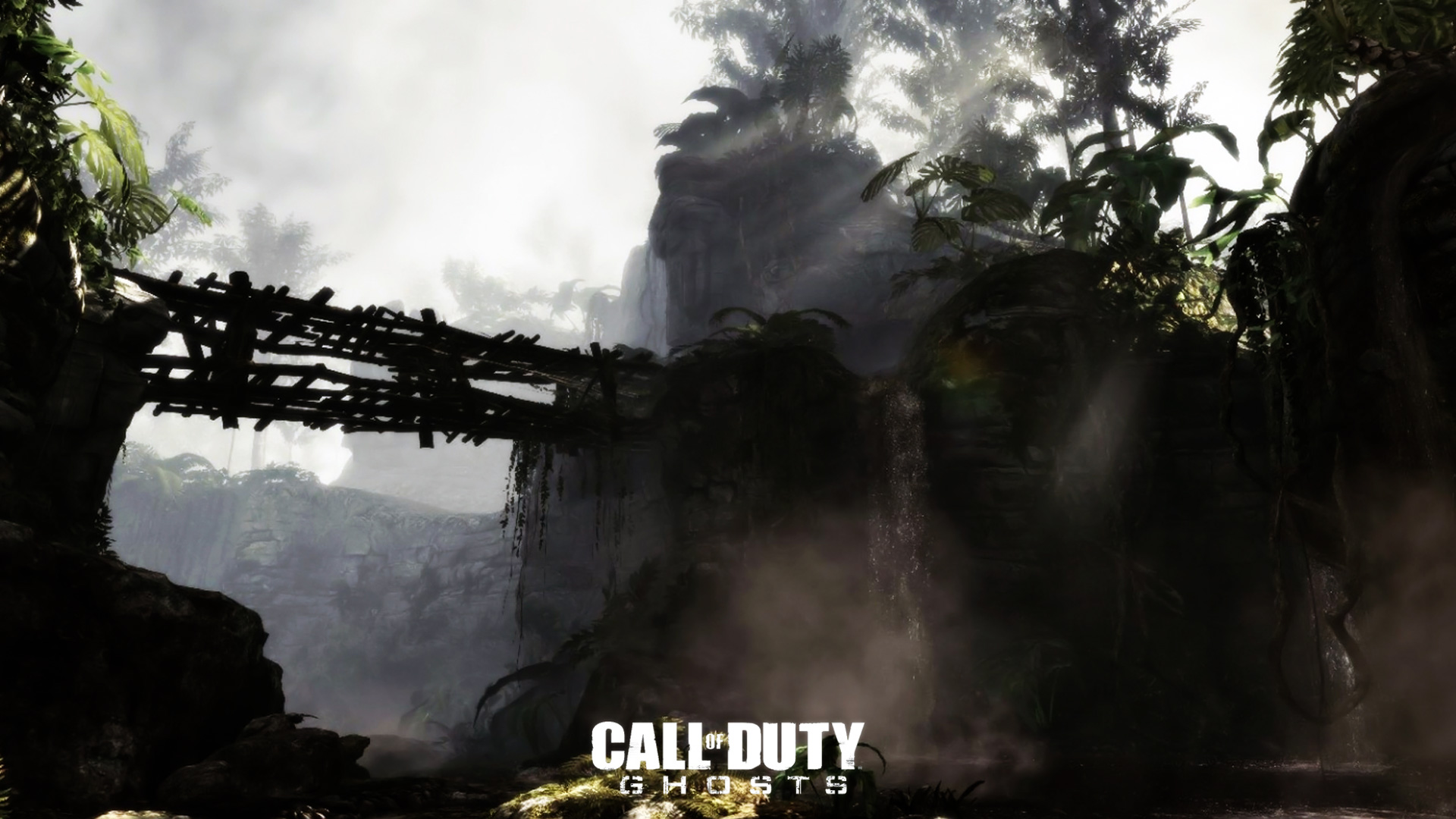 Free Download Cod Ghosts Wallpaper Call Of Duty Ghost Hd