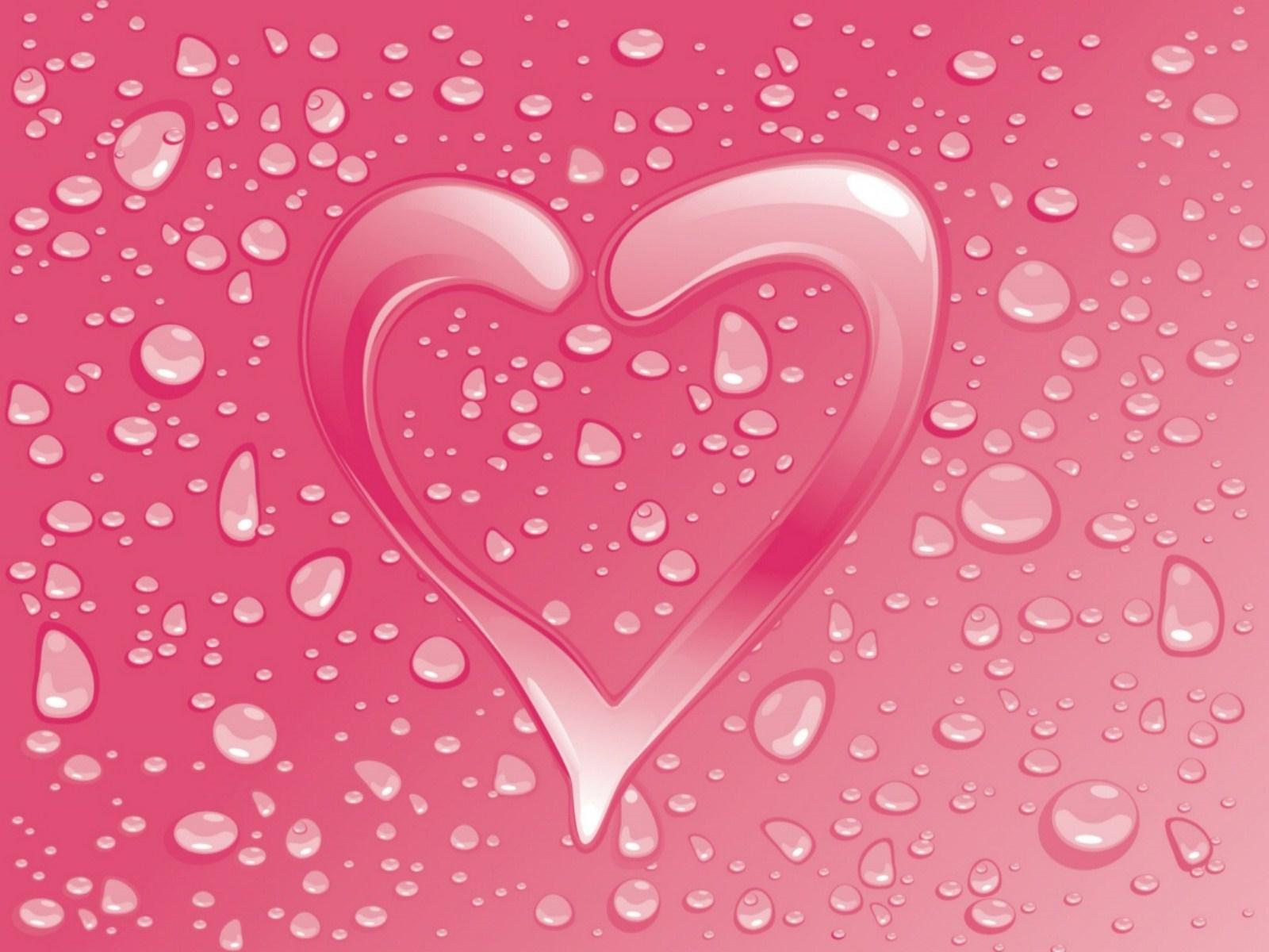New Screensavers   St Valentines Screensavers 1600x1200