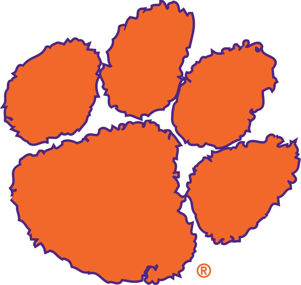 Clemson Tigers Logo Clemson tigers 970x920