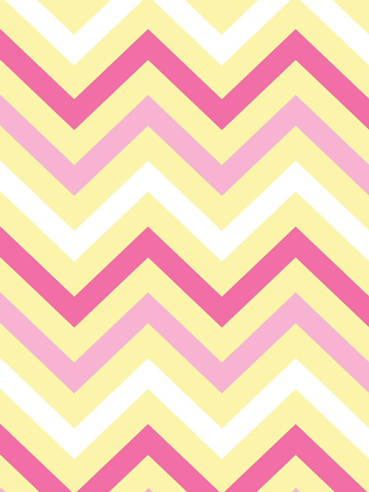 BackgroundsWallpapers ChevronSummery Pink Yellow Sand 1200x1600